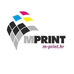 m-print logo