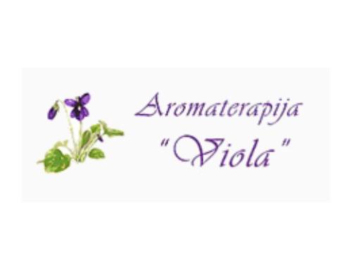 Centar za aromaterapiju Viola