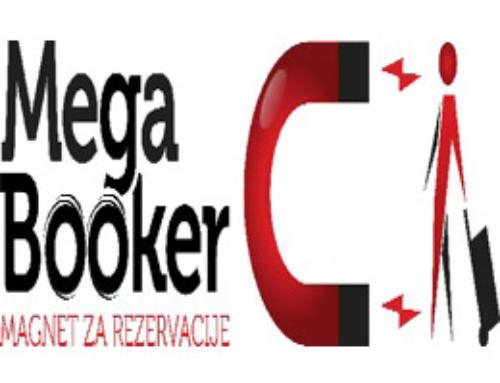Mega Booker