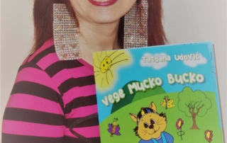 Vege Mucko Bucko - promo