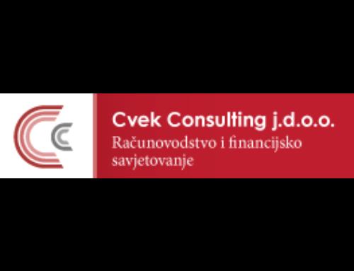 Cvek Consulting j.d.o.o.