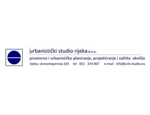 Urbanistički studio rijeka d.o.o.