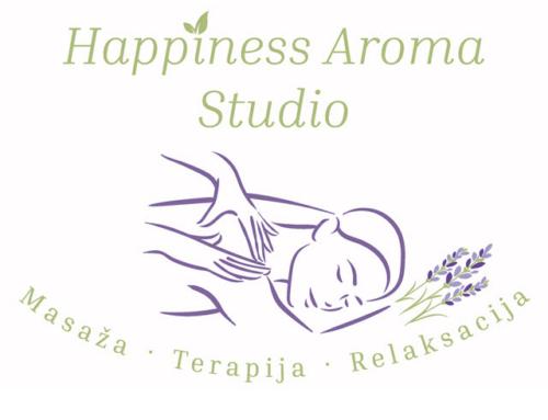 Happiness Aroma Studio