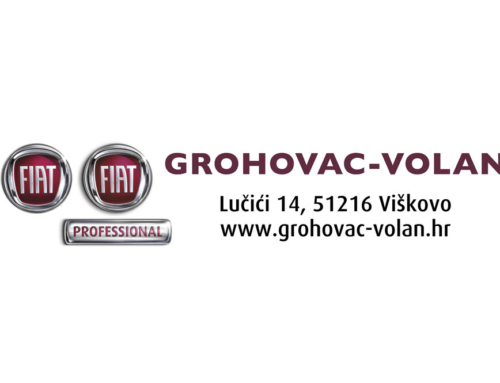 GROHOVAC-VOLAN d.o.o.