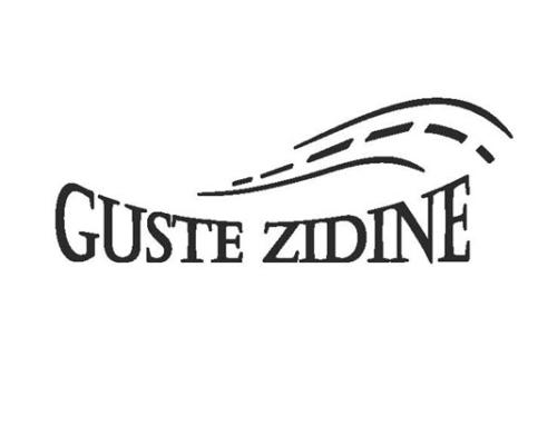 GUSTE ZIDINE d.o.o.