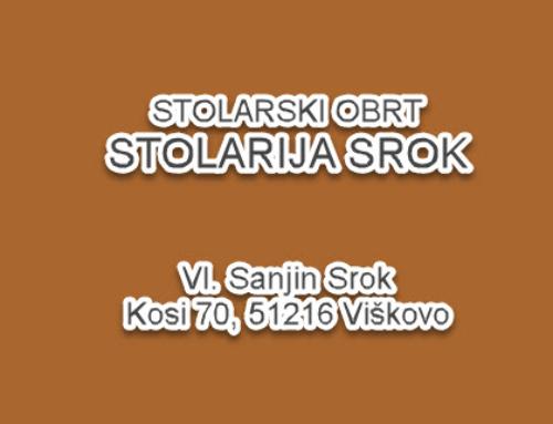 STOLARIJA SROK